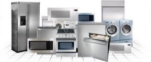 GE Appliance Repair Harrison